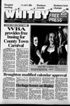 Whitby Free Press, 5 Jun 1996
