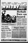 Whitby Free Press, 26 Jun 1996