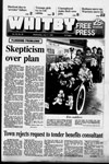 Whitby Free Press, 17 Jul 1996
