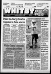 Whitby Free Press, 21 Aug 1996