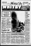 Whitby Free Press4 Sep 1996