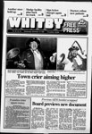 Whitby Free Press, 13 Nov 1996