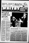 Whitby Free Press, 4 Dec 1996