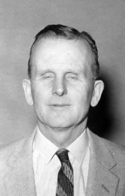 Douglas Maundrell, 1959