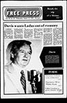 Whitby Free Press, 13 Aug 1980