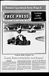 Whitby Free Press, 27 Aug 1980