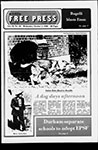 Whitby Free Press, 1 Oct 1980
