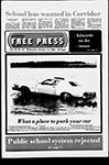 Whitby Free Press, 15 Oct 1980