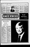 Whitby Free Press, 22 Oct 1980