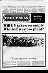 Whitby Free Press, 5 Nov 1980