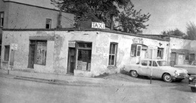 117 Dundas Street West, 1956