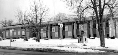 405 Dundas Street West, c.1970