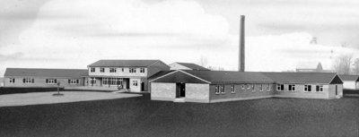 632 Dundas Street West, 1951