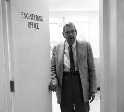 Herbert Luther Pringle, December 1961