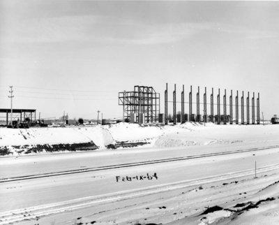 Lake Ontario Steel Company Limited, February 9, 1964