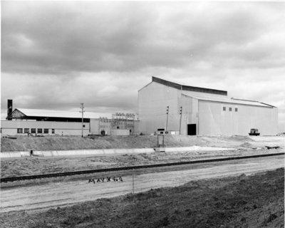 Lake Ontario Steel Company Limited, May 10, 1964