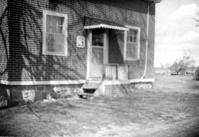 1710 Charles Street, 1959