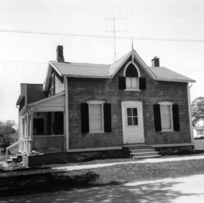 1718 Brock Street South, May 23, 1969