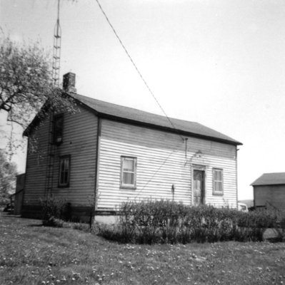 1805 Dufferin Street, May 23, 1969