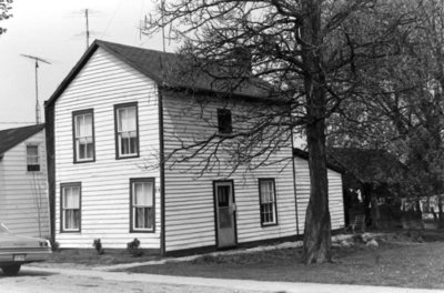 215 Perry Street, 1974
