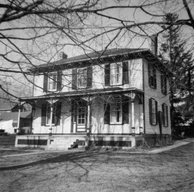 417 Green Street, April 17, 1966