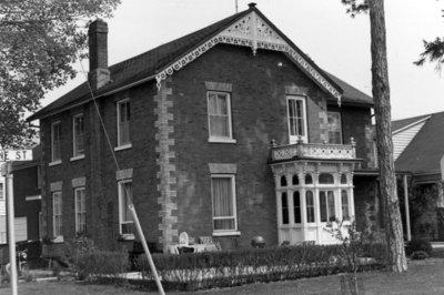 141 Pine Street, 1974