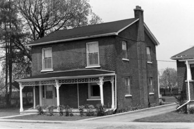 135 Perry Street, 1974