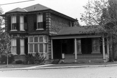 301 Gilbert Street, 1974