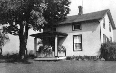 Lot 18, Concession 2, c. 1950