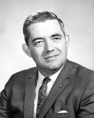 James Clifford Gartshore, c. 1962