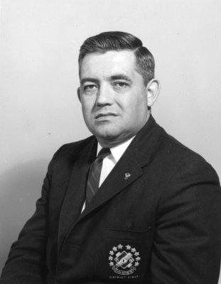 James Clifford Gartshore, c. 1960
