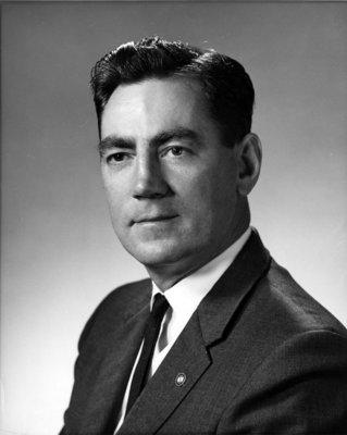 Thomas James Edwards, c. 1959