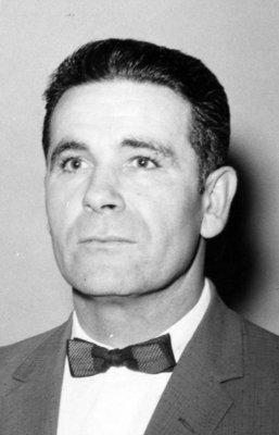 Earle Jacob Bryant, 1959