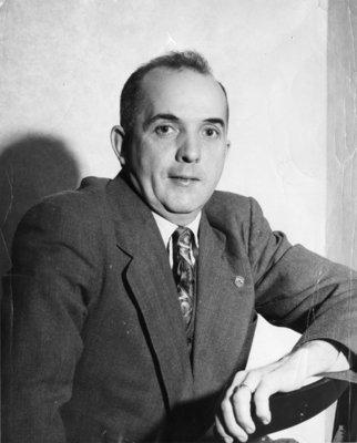 Oscar John Moore, November 29, 1948