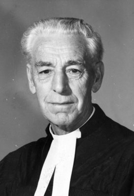 Reverend David Marshall, c. 1960
