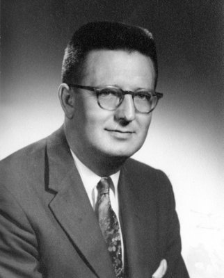 Richard Parkes Matthews, 1959