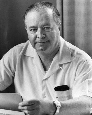 Charles Leslie McFarlane, c. 1965