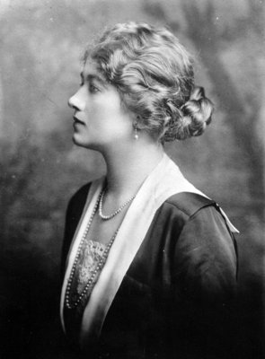 Lady Hamar Greenwood, c. 1915