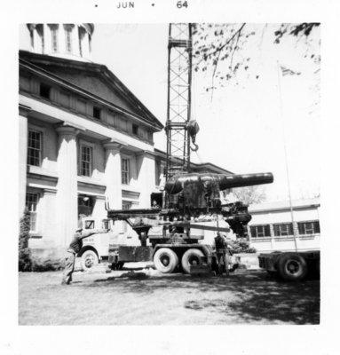 416 Centre Street South, June 16, 1964