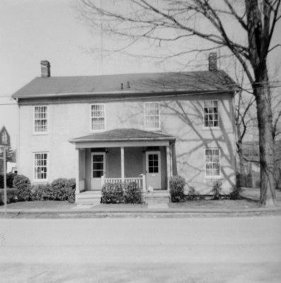 214-216 Colborne Street West, April 7, 1969