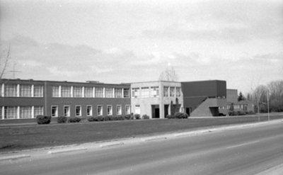 600 Henry Street, April 1976