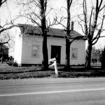 1190 Dundas Street West, April 6, 1969