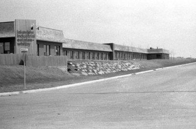 Lakeview Industrial Estates, April 1976