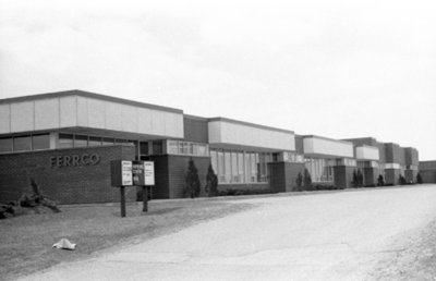1400 Hopkins Street, April 1976