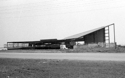 575 Rossland Road East, April 1976