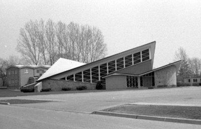 903 Giffard Street, April 1976