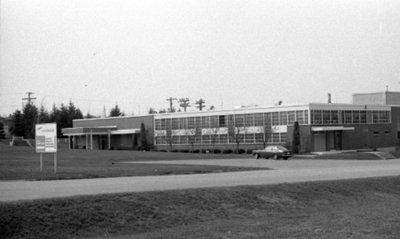 606 Beech Street, April 1976