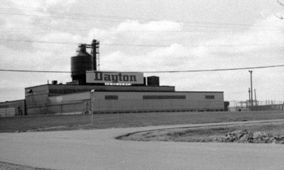 Dayton Tire, April 1976