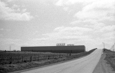 Lake Ontario Steel Company Limited, April 1976