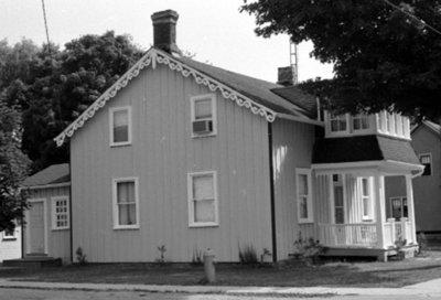 501 Mary Street, July 1975